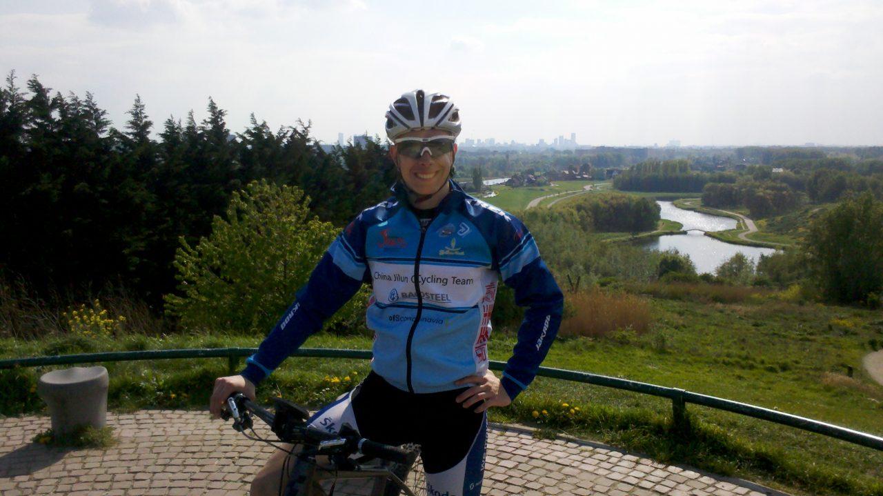 Nydelig i Nederland!