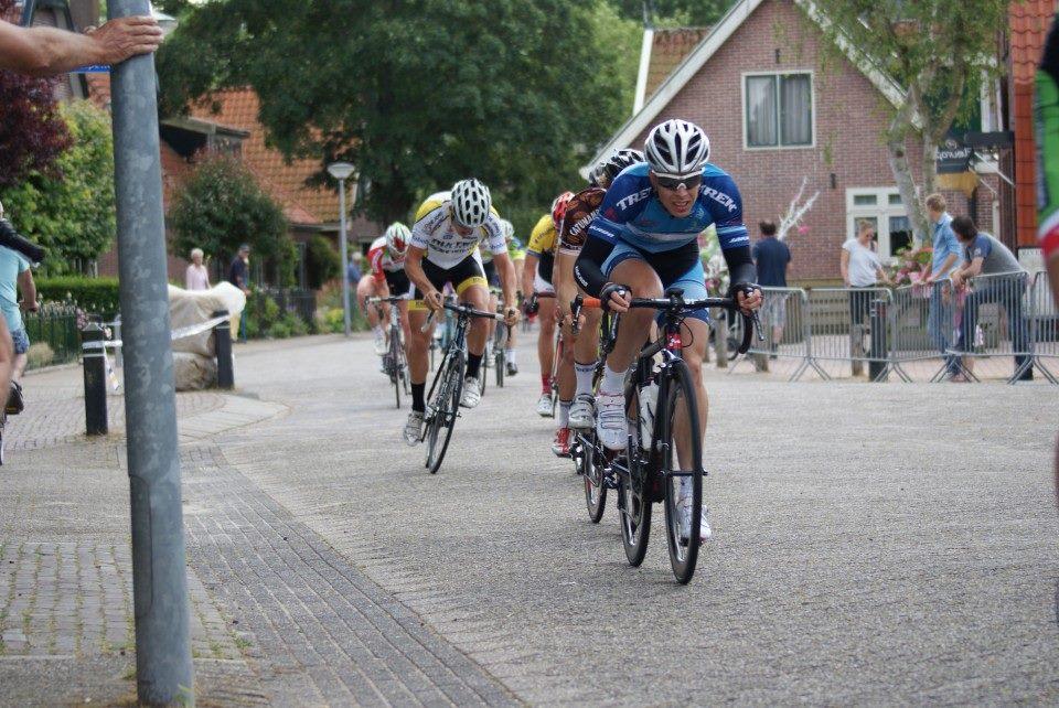 Ronde van Luyksgestel! Kul løype, gode ryttere og god stemning. Kombinasjon av VM-fest og sykkelfest i gatene. Les rittrapporten her.