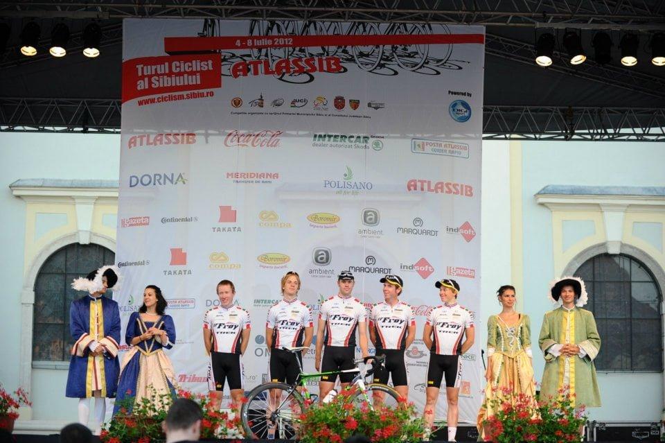 Sibiu Cycling Tour