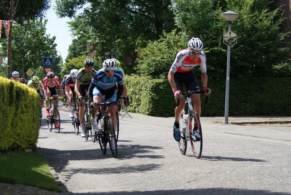 Ronde van Warmenhuizen på søndag! Bra ritt! Les rittrapporten her.