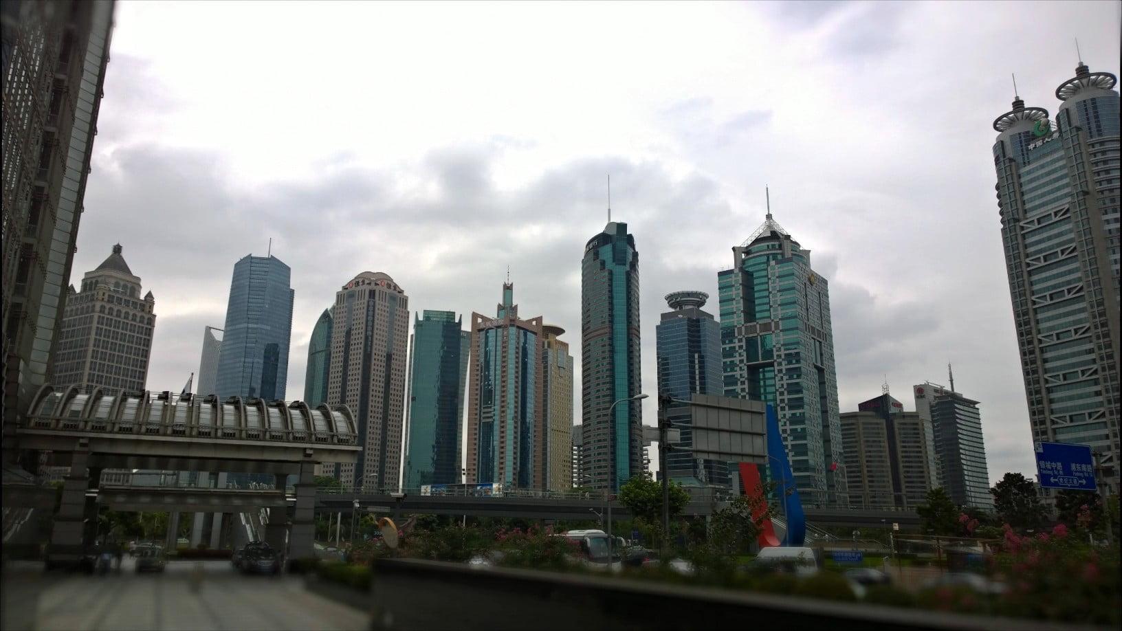 Kina er i rask utvikling og det er alltid fascinerende å se hvordan landet endrer seg fra år til år.