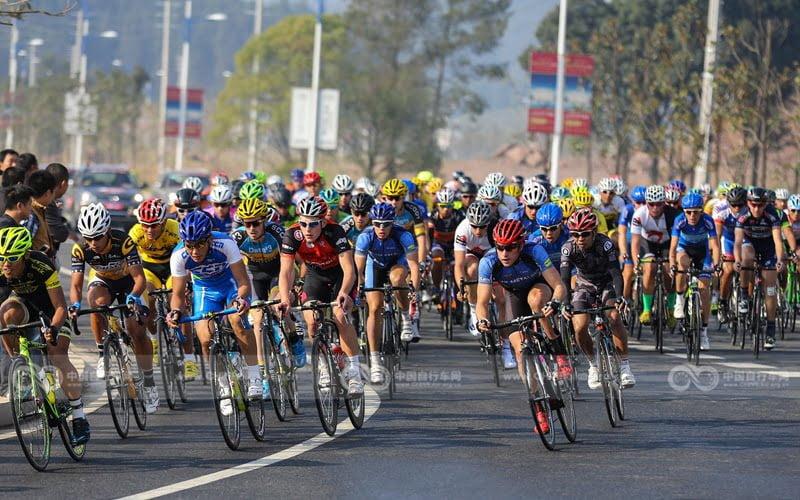 Kilde: www.chinabike.org.cn