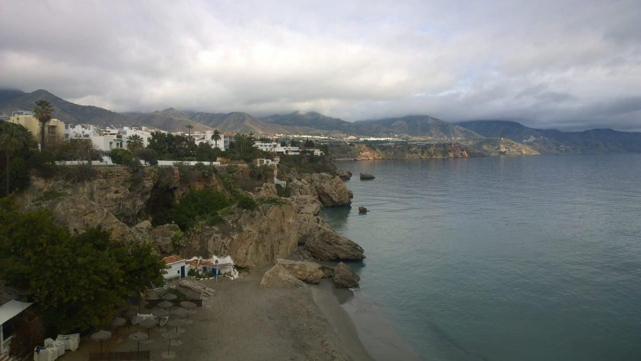 Sykling i Malaga