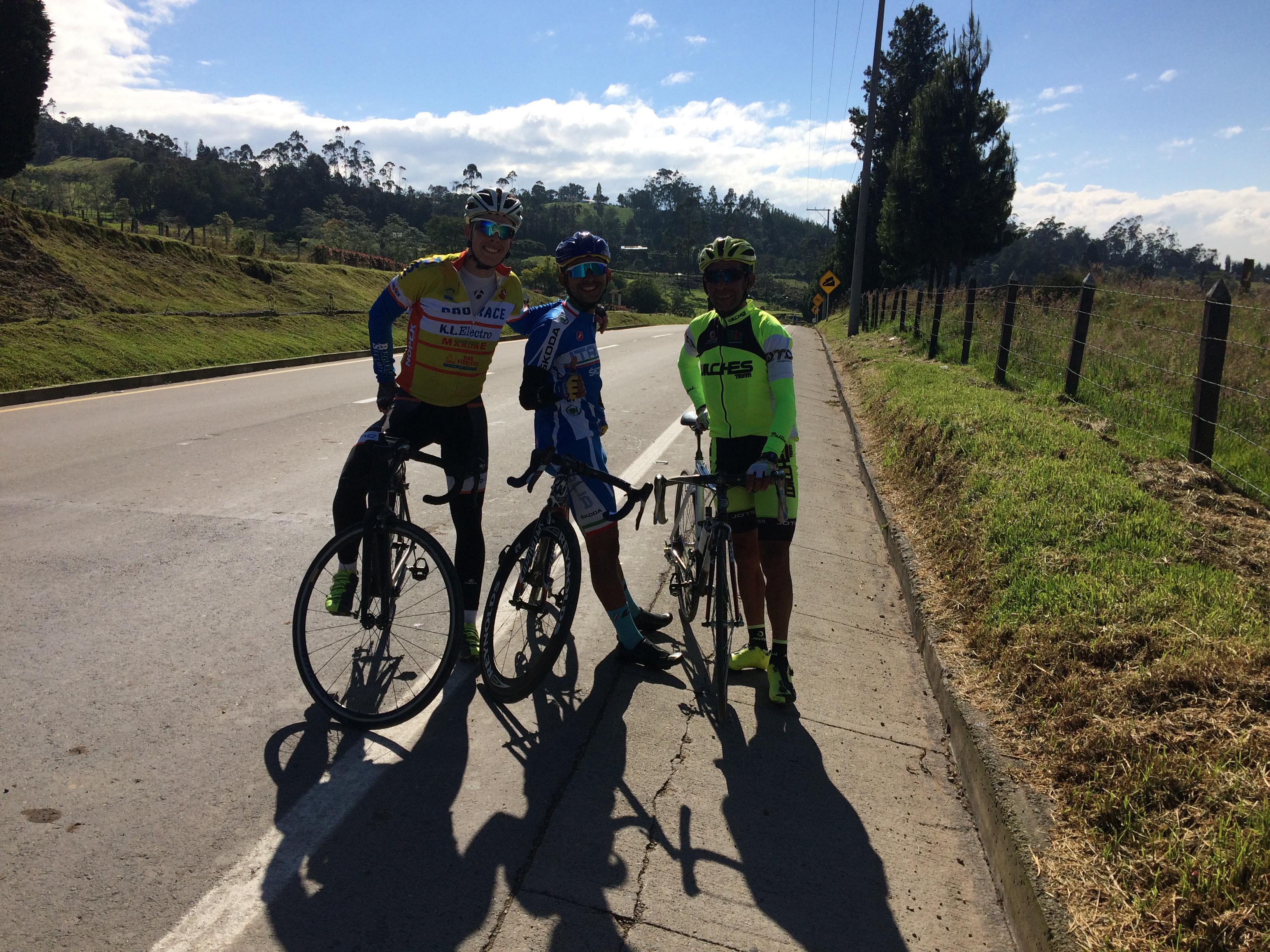Så langt har det vært veldig bra i Colombia. Trykk på bildet for å lese hvilke 3 ting jeg er mest imponert over.
